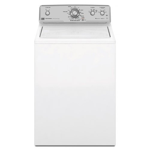 Maytag 3LMVWC400YW Washing Machine, 10.5 kg