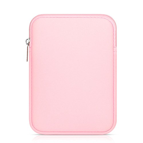 Zhhlinyuan Hülsenkoffer Water-Resistant Soft Case Sleeve Cover Bag für Paperwhite kpw3 Kindl