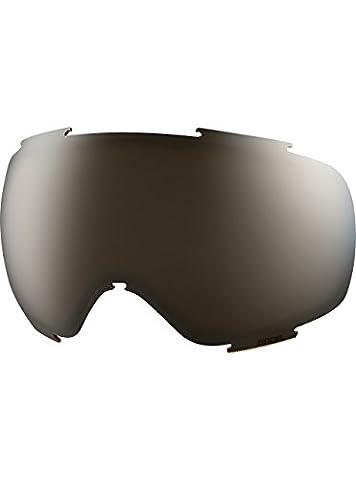 Anon Tempest Lens Lunettes de Snowboard taille unique Silver