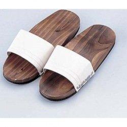 Anti-d?rapant sandales ivoire M SSK-3820 (Japon importation)