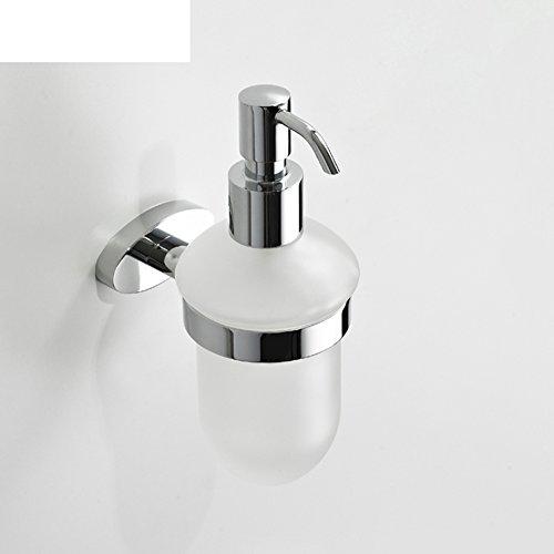 HCP baño masas pared dispensador jabón/botella desinfectante