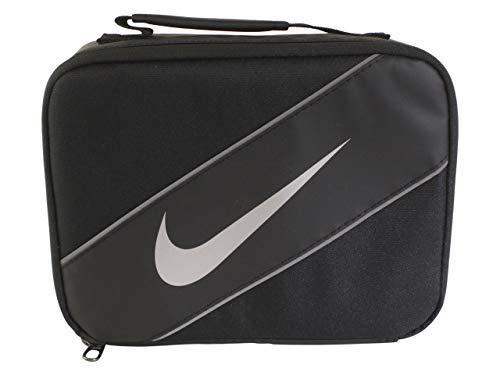 Nike Lunchbox-schwarz, eine