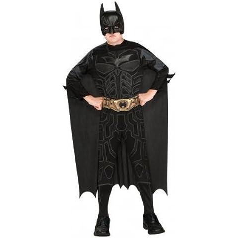 Licensed Child-Batman Dark Knight Rises Classic-piccola
