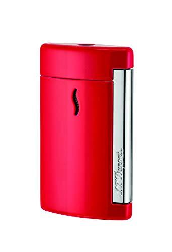 Encendedor S.T. Dupont Minijet Rose Sorbet