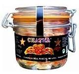 Granchio Chatka 310g (190g) 100% carne di coscia