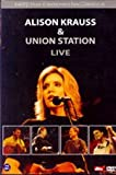 Music DVD - Alison Krauss And Union Station Live (Region code : all) (Korea Edition)
