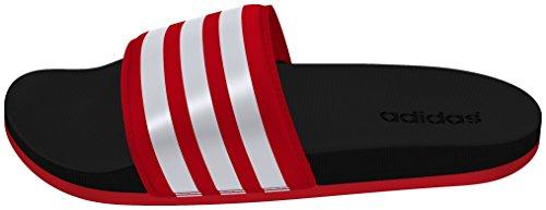 adidas Adilette CF Ultra Stripes W, Tongs Mixte Adulte