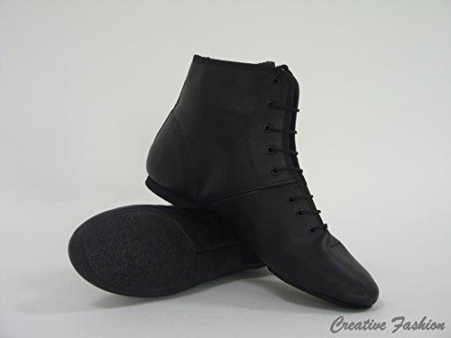 Tanzstiefel Favorit Komfort Gr. 40 schwarz