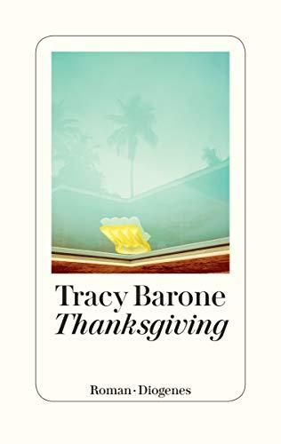 Buchseite und Rezensionen zu 'Thanksgiving' von Tracy Barone
