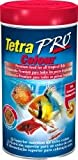 Tetra TetraPro Colour Fish Food, 500 ml