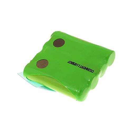 POWERY Premium Batteria per Midland G225, NiMH