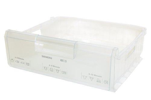 Siemens 00662554 Gefriergerätezubehör/Schubladen/Gefrierschrank Top Gefrierschublade