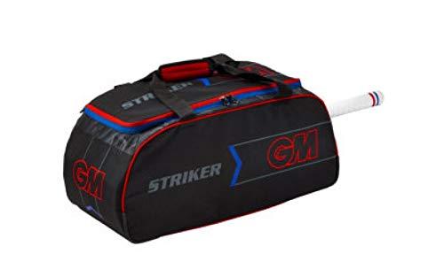 Gunn & Moore GUNN & MOORE Cricket Kit Bag 404Player Verstellbarer Schultergurt Reisetasche