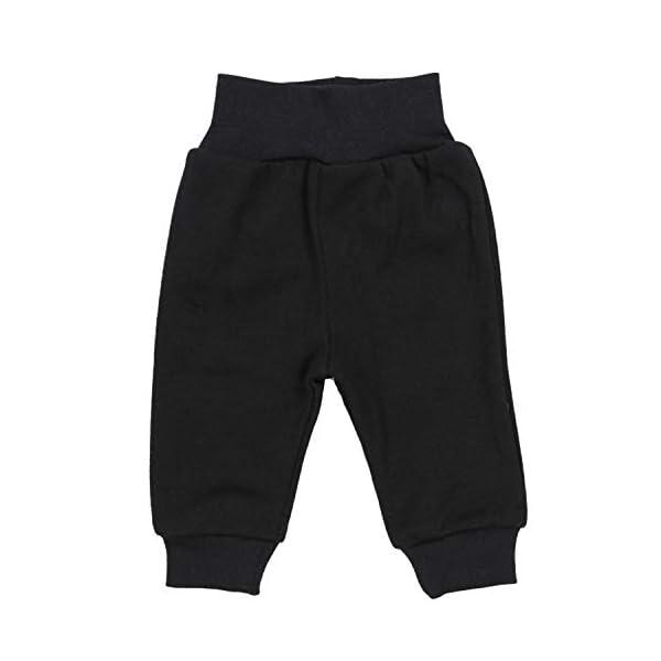 TupTam Pantalones de Bebé. Paquete de 5 4