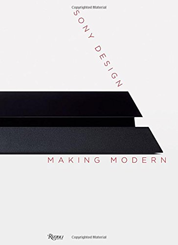 Sony Design: Making Modernity