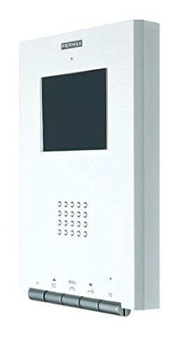 Fermax Videotürsprechanlagen Set - 5021 iLoft Pure 1WE