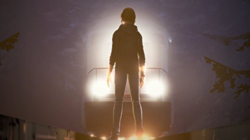 Life is Strange: Before the Storm Limited Edition screenshot