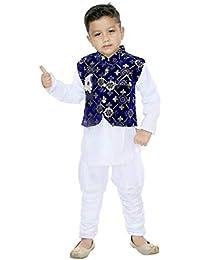 742615447b5f Amazon.in: Under ₹500 - Ethnic Wear / Boys: Clothing & Accessories