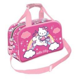 Bolsa de viaje-deporte Hello Kitty