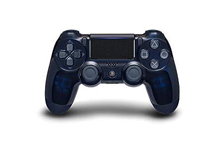 Sony Dualshock - Mando Edición Limitada, azul oscuro
