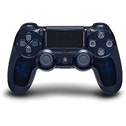 Sony Dualshock - Mando Edición Limitada, azul oscuro + FIFA ...