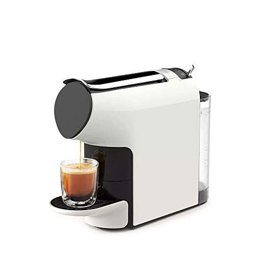 31nDpRHdFvL. SS500  - Coffee Pod Machines Automatically Extraction Electric Coffee Maker Traditional Italian Bar Barista Style Capsule Espresso Coffee Machine For Coffee ( Color : Photo Color , Size : Free size )