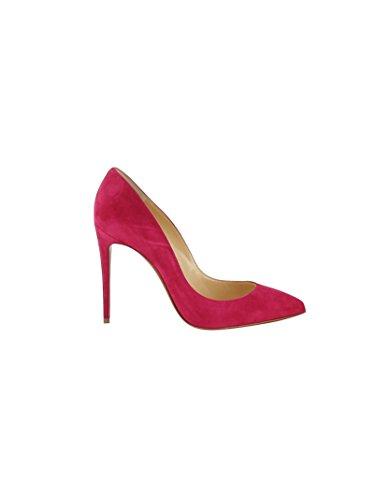 christian-louboutin-womens-1170340pk9m-fuchsia-suede-pumps