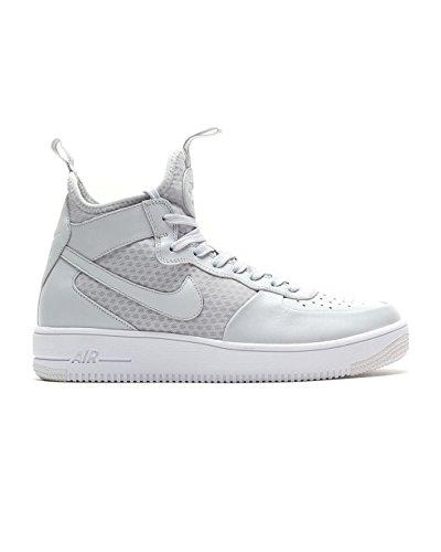Nike Air Force 1 Ultraforce Mid Mens Hi Top Trainers 864014 Sneakers Shoes  (uk 7 us 8 eu 41 56e486f54
