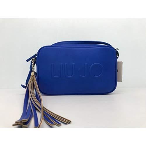 ef742be84b borsa liu jo blu usato Spedito ovunque in Italia