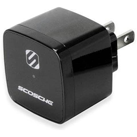 tuneSTREAM II Bluetooth Music Receiver for Speakers by Scosche