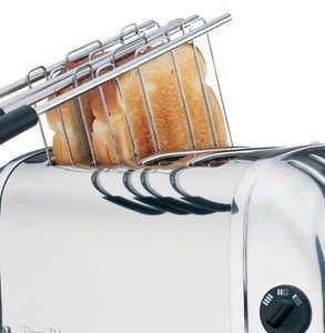 Dualit Vario Sandwich Cage Test
