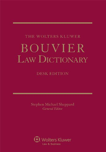 the-wolters-kluwer-bouvier-law-dictionary-desk-edition
