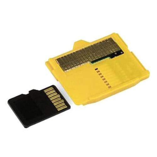 XD Karten Adapter für microSD Speicherkarten und microSDHC, xD Adapter, xD Picture Card Adapter, Konverter, Leser