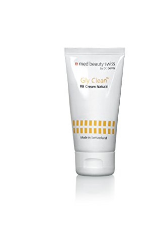 Med Beauty Gly Clean BB Crème Natural 50 ml