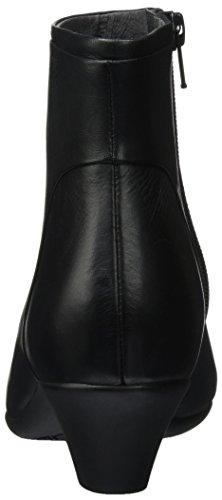 Camper Helena Bajo, Mary Jane Femme Noir (Black 030)