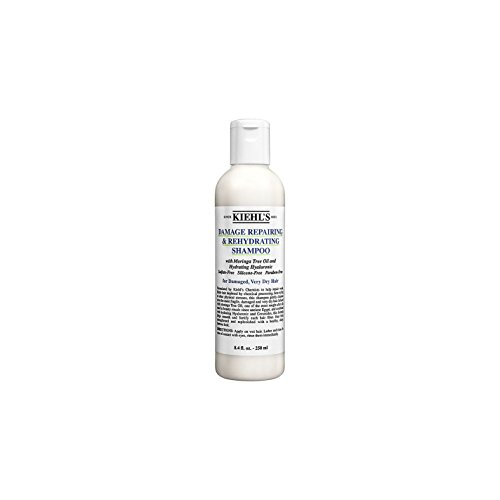 Kiehl 's - Shampooing Damage reversing and Hydrating