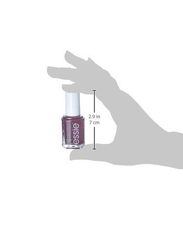 Essie 104 Carry on – esmaltes de uñas (Burdeos, Carry on, ETHYL ACETATE, BUTYL ACETATE, NITROCELLULOSE, PROPYL ACETATE…