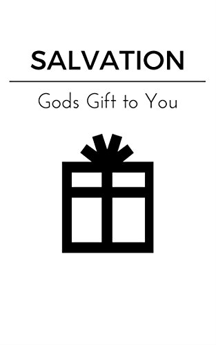 Salvation God's Gift to You