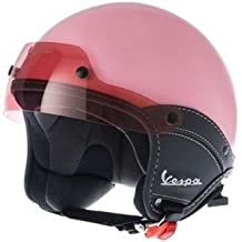 Vespa Casco Jet Soft Touch Gloss, ...