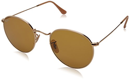 Ray-Ban RAYBAN Herren Sonnenbrille 0rb3447 90644i 53 Gold/Photobrown