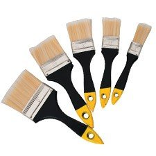 guilty-gadgetsr-vernice-pittura-pennelli-set-di-5-twin-pack-diy-25-cm-38-cm-51-cm-63-cm-76-cm