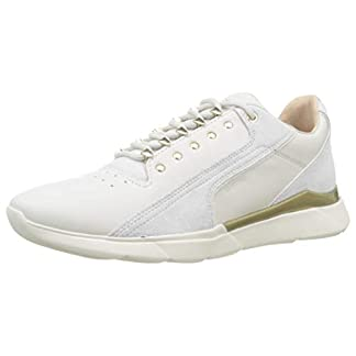 Geox Damen D Hiver E Sneaker 13