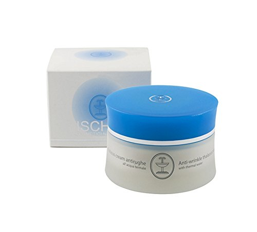 Ischia Cosmetici Naturali Crema Thalasso Antirughe all'Acqua Termale - 50 ml