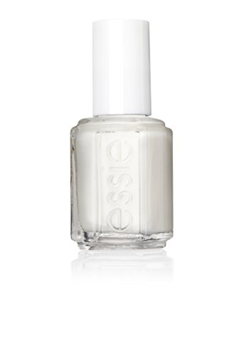 Essie Nagellack Nr. 4, pearly white, 1er Pack (1 x 13,5 ml)