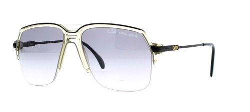 Cazal Herren Sonnenbrille