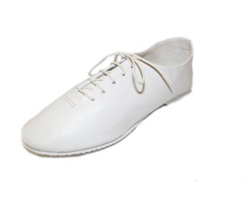 classic-white-full-rubber-sole-jazz-shoes-eu-385-uk-ad-55