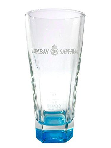 Bombay Sapphire Highball-Glas Highball-glas