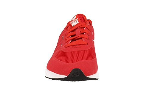 CHAUSSURES RG KFL574 NEW BALANCE RED Rouge