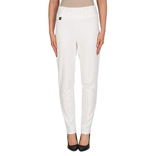Joseph Ribkoff White Pants Style - 144092 Collection 2019