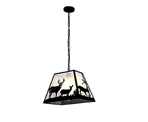 Nouveau Hängen (Lightchandelier Downlight Mini Style Country Style/Art Nouveau 110-120V 220-240V Without Bulb)